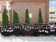 Univerzita J. Selyeho v znamení promócií